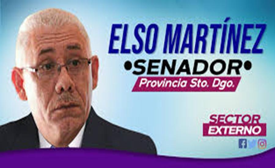 Elso Martínez