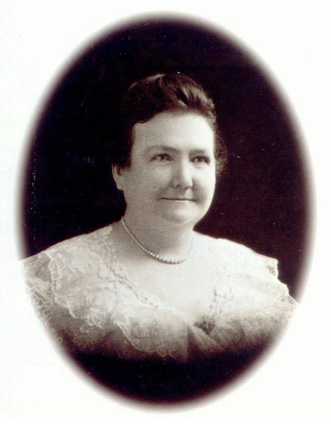 Cecilia Grierson, doctora
