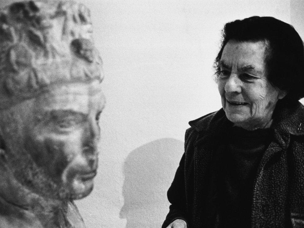 Halet Çambel, arqueóloga