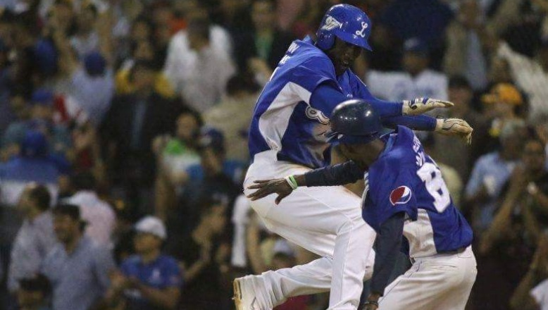 LICEY CAMPEON 1