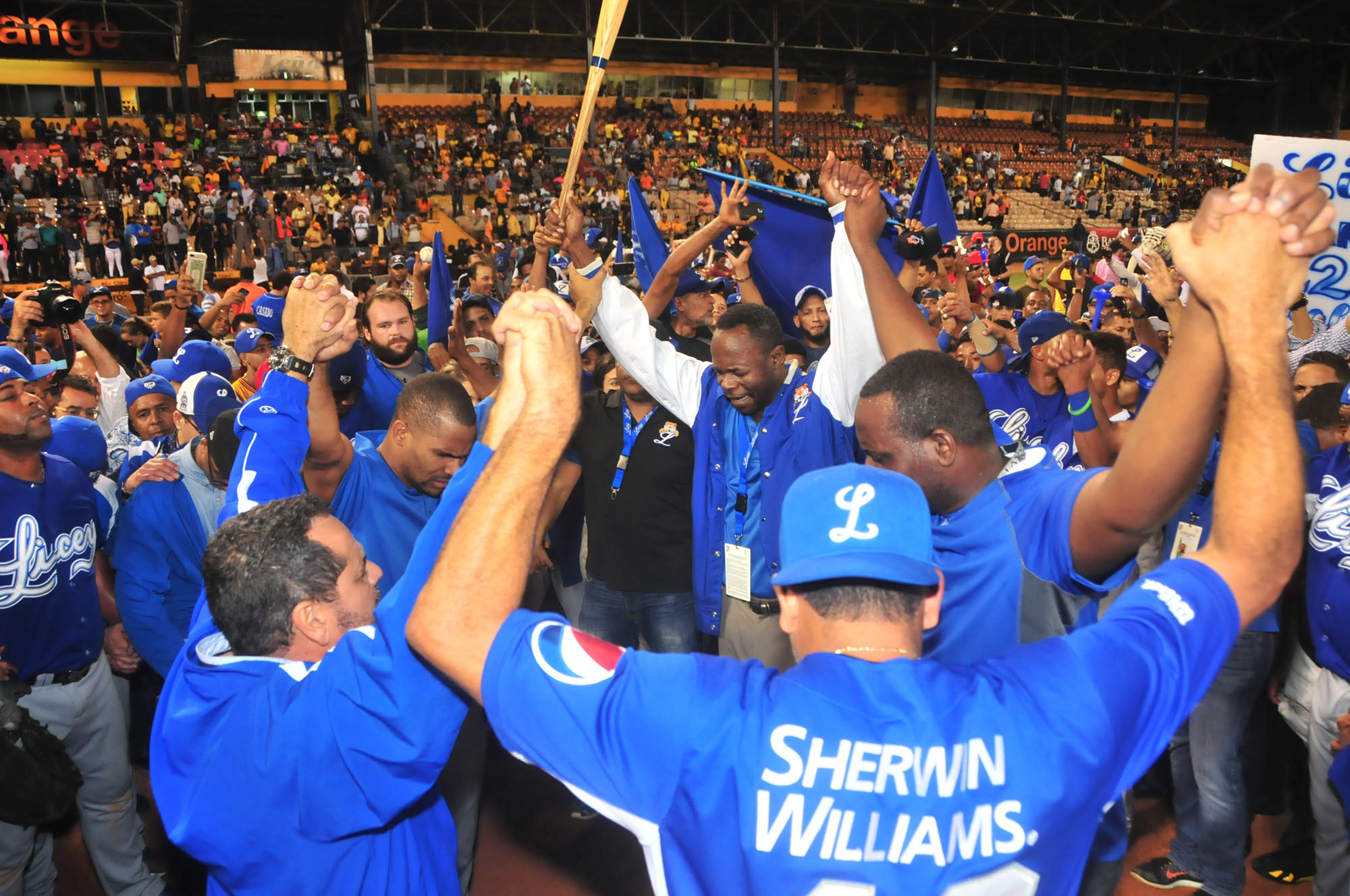 LICEY CAMPEON 4