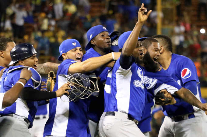 LICEY CAMPEON 5