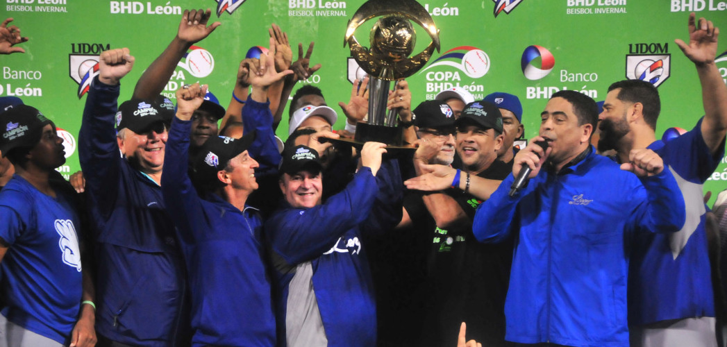 LICEY CAMPEON 7
