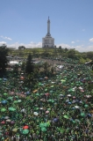 Marcha Verde Santiago