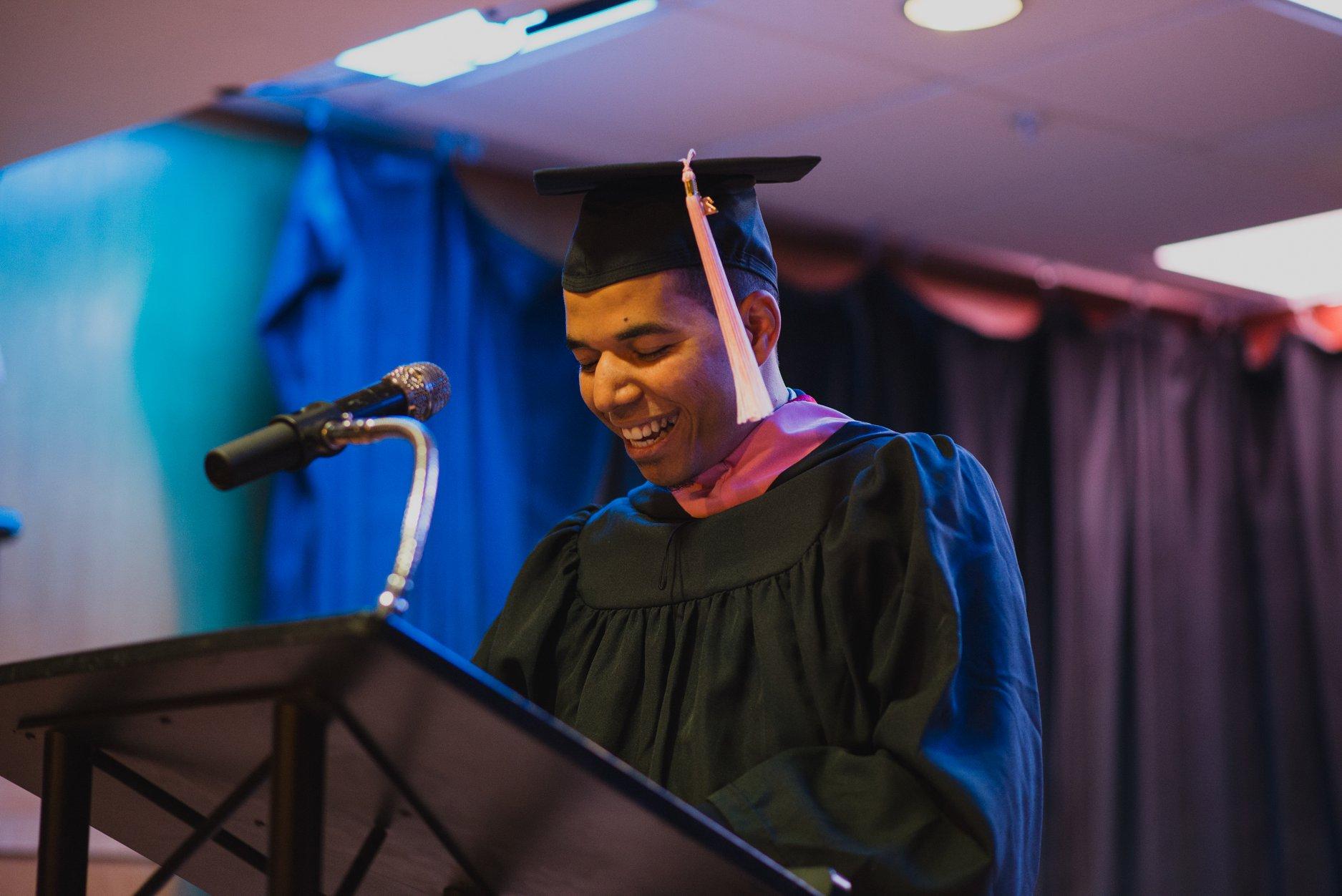 Pauly Graduacion2