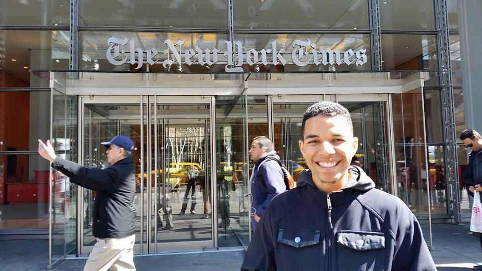 News York Times