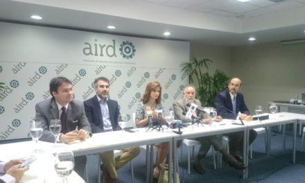 CARGA TRIBUTARIA Y COSTO DE MATERIA PRIMA PRINCIPALES FACTORES DE PREOCUPACIÓN INDUSTRIALES