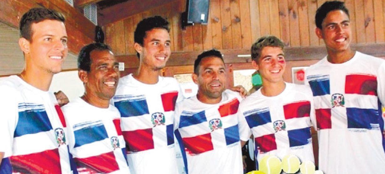 Dominicana triunfa ante Barbados