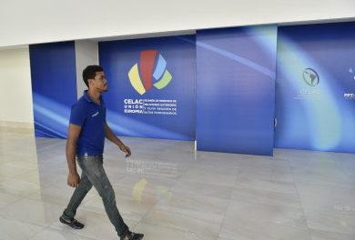 CANCILLERÍA DOMINICANA INFORMA TODO ESTÁ LISTO PARA INICIAR MAÑANA REUNIÓN CELAC- UE