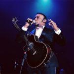 Anthony Santos en Hard Rock