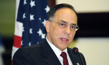 Marranzini expone inseguridad jurídica