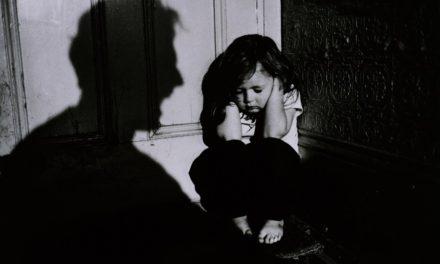 Religiosos condenan violencia infantil