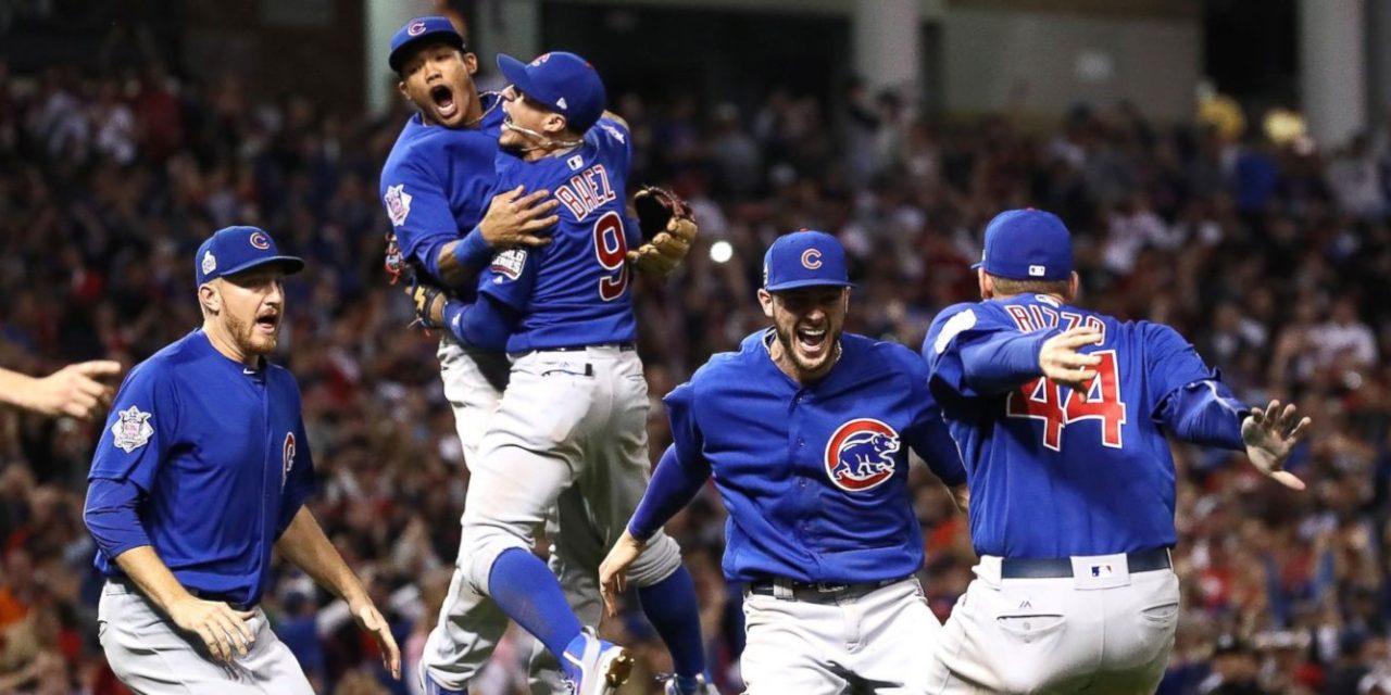Final de MLB más vista