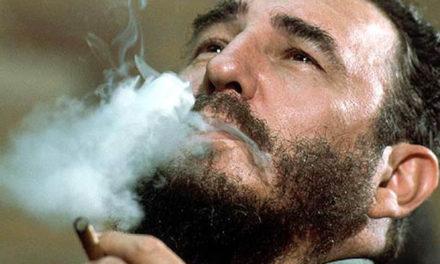 Maneras EUA intentó matar a Fidel