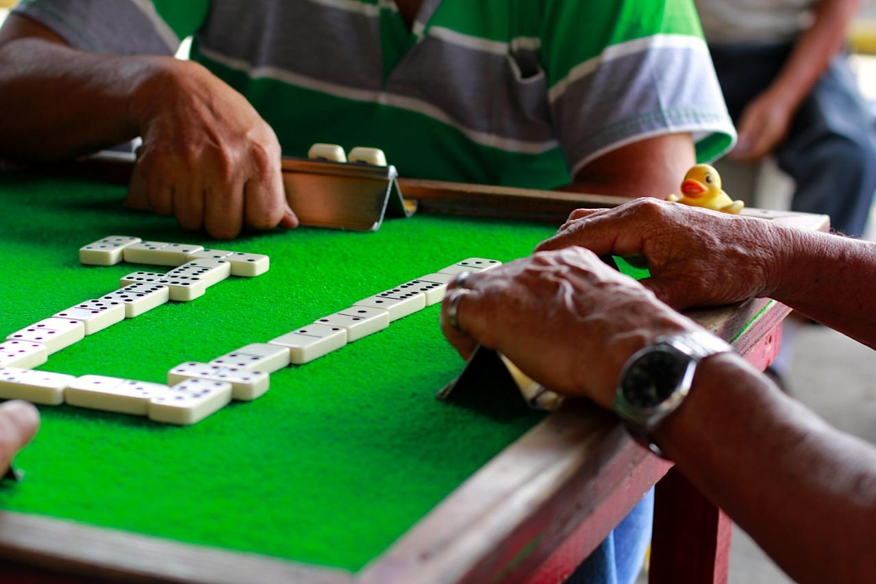 Domino Termina En Tragedia Los Alcarrizos News Diario Digital
