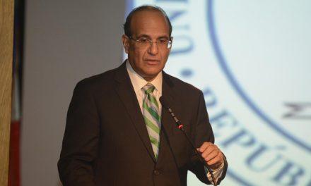 Castaños Guzmán acepta ser postulado