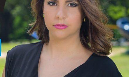 Laura Castellanos a la JCE