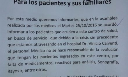 Los Médicos del Calventi
