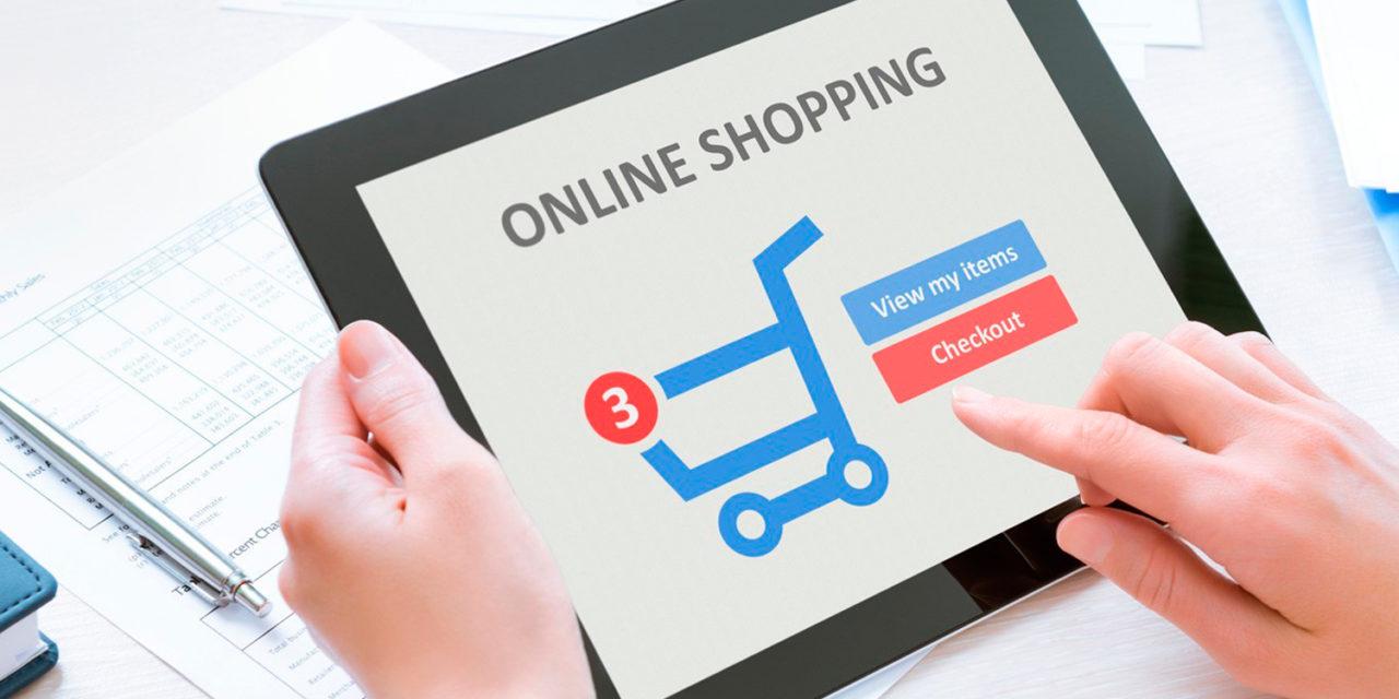 No al Impuesto a compras por internet