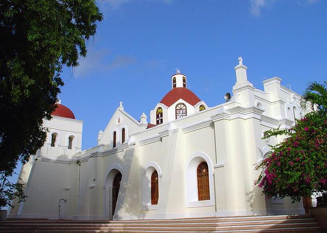 Iglesia critica justicia en RD