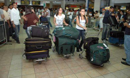 Aduanas permitirá entrada regalos