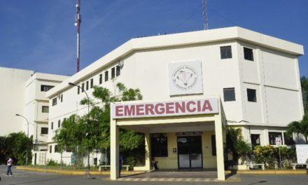 Cerrarían el hospital Calventi