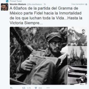 maduro-tuit alcarrizos.news diario digital