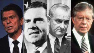 Durante las presidencias de Reagan, Nixon, Johnson y Carter se ordenó la mayor cantidad de atentados contra la vida de Fidel Castro.