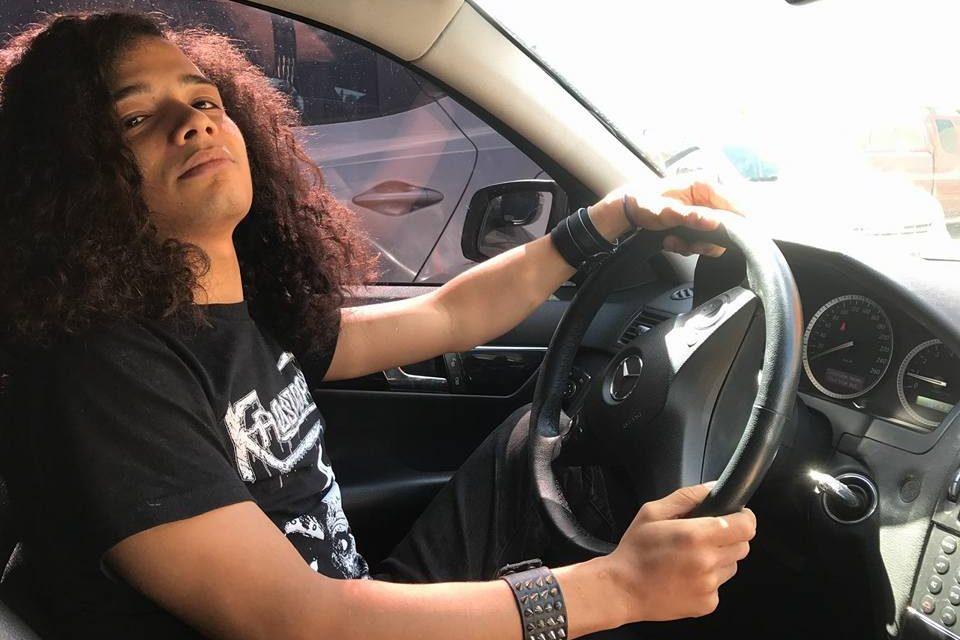 El músico Camilo Rijo tiene cáncer