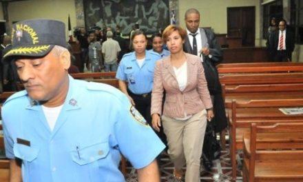 Ex Jueza cita 25 testigos