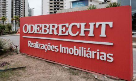 ODEBRECHT pagó soborno en RD