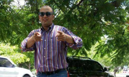 PN apresa viceministro de Juventud