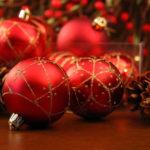 Es Navidad…