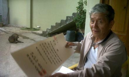 Muere Mamoru Matsunaga