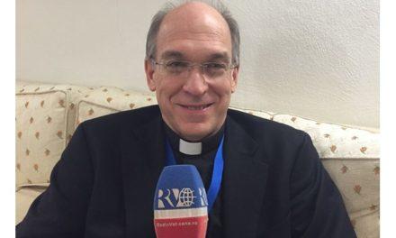 Papa hace cambios en la Iglesia RD