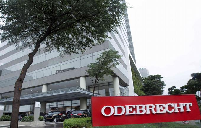 Procuraduría abre caso Odebrecht