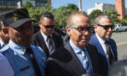 Rondón confirma recibió dinero