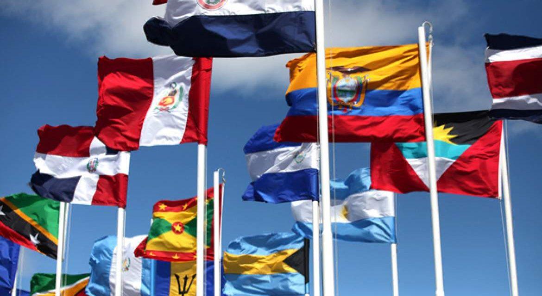 V Cumbre CELAC en Punta Cana