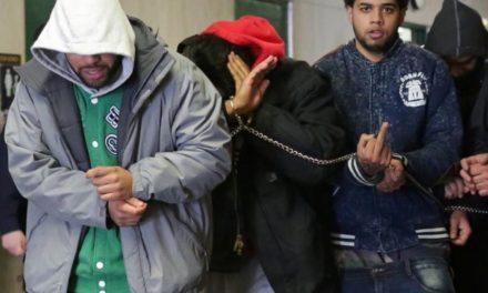 Dominicanos lideran bandas en NY