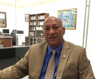 Suspenden Gobernador de Elías Piña