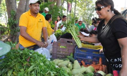 INESPRE realizará Mercado de Productores en Los Alcarrizos