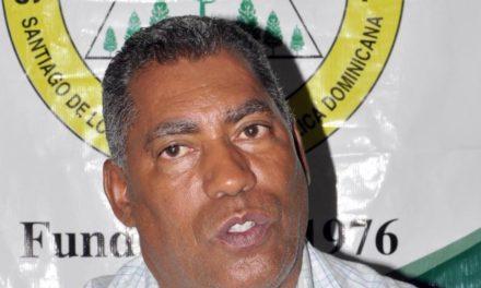 SOECI apoya desalojo en Valle Nuevo
