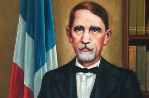 204 años natalicio de Juan Pablo Duarte