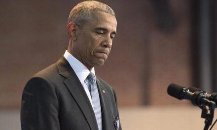 Obama se despide de los estadounidenses