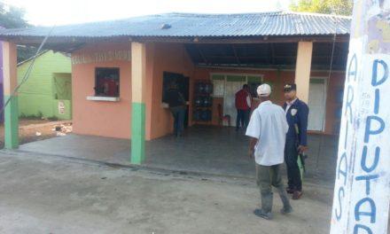 Gobernador de Elías Piña detenido
