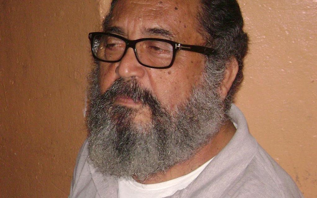 Falleció el escritor Federico Jóvine