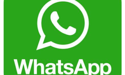 Demandan a Whatsapp en Alemania