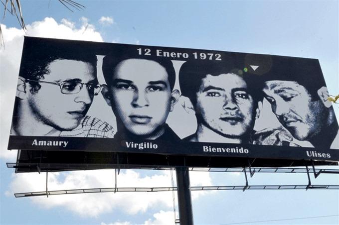 Los Palmeros: 45 años de su legado