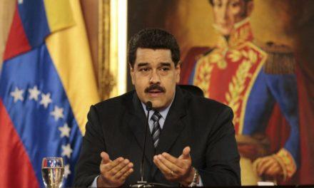 Se agudiza crisis política en Venezuela