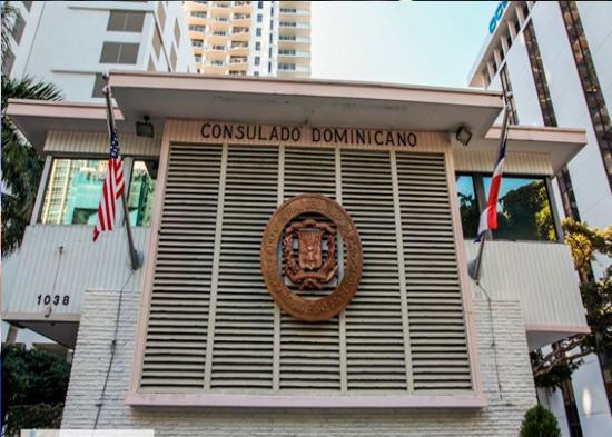 Consulado Nueva York recomienda a dominicanos no salir de EEUU por medidas migratorias de Trump